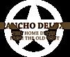 Rancho Deluxe's Company logo