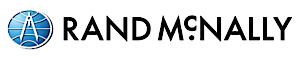 Rand McNally's Company logo