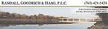 Randall, Goodrich & Haag's Company logo