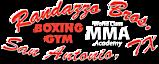 Randazzo Brothers Boxing Gym's Company logo