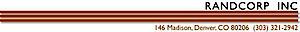 Randcorp's Company logo