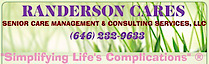 Randerson Cares: Senior Care Management And Consulting Services's Company logo