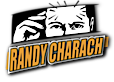 Randy Charach's Company logo