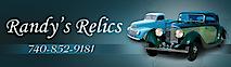 Randy's Relics's Company logo