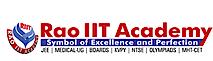 Rao Iit Academy's Company logo