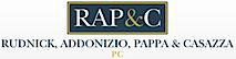 RAP&C's Company logo