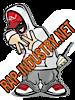 Rap Industry's Company logo