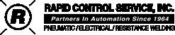 Rapidcontrol's Company logo
