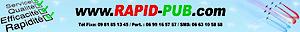 Rapid-pub Impression's Company logo