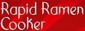 Rapid Ramen's Company logo