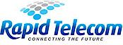 Rapid Telecommunications W.l.l's Company logo