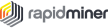 RapidMiner's Company logo