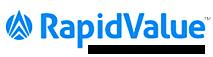 RapidValue's Company logo