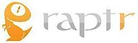 Raptr's Company logo