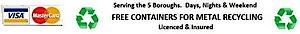 Rareform Carting's Company logo