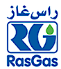 RasGas's Company logo