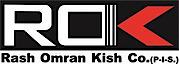 Rash Omran Kish Co - Rok's Company logo