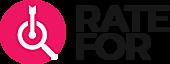 RateFor's Company logo