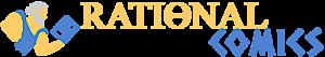 Rational Comics's Company logo