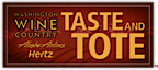 Rattlesnake Hills Wine Trail Yakima Valley's Company logo