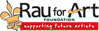Rau For Art's Company logo