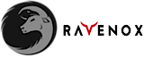 Ravenox's Company logo