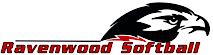Ravenwood Softball's Company logo