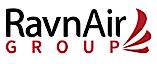 Ravn Alaska's Company logo