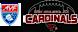 Footballinsiders's Competitor - Raw Athletics Jax Cardinals logo