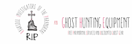 Rawksoul Investigators Of The Paranormal's Company logo