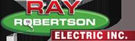 Ray Robertson Electric's Company logo