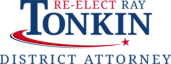 Ray Tonkin For Pike County Da's Company logo