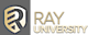 Buxton University's Competitor - Ray University logo