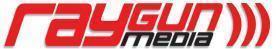 Raygun Media's Company logo