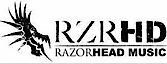 Razorhead Music's Company logo