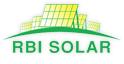 RBI Solar's Company logo