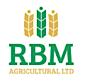 RBM Agricultural's Company logo