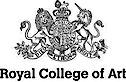 Royal College of Art's Company logo