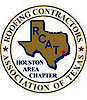Rcat Houston's Company logo