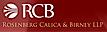 Rosenberg & Estis's Competitor - Rcblaw logo