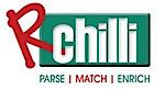 RChilli's Company logo
