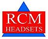 Rcmheadsets's Company logo
