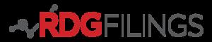 RDG 's Company logo