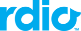 Rdio's Company logo