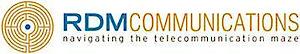 Rdm Communications's Company logo