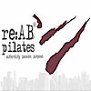 re:AB Pilates's Company logo
