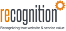 Re-cognition's Company logo