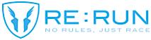 Re:RUN's Company logo