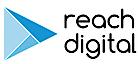Reach Digital's Company logo