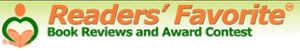 Readers' Favorite's Company logo